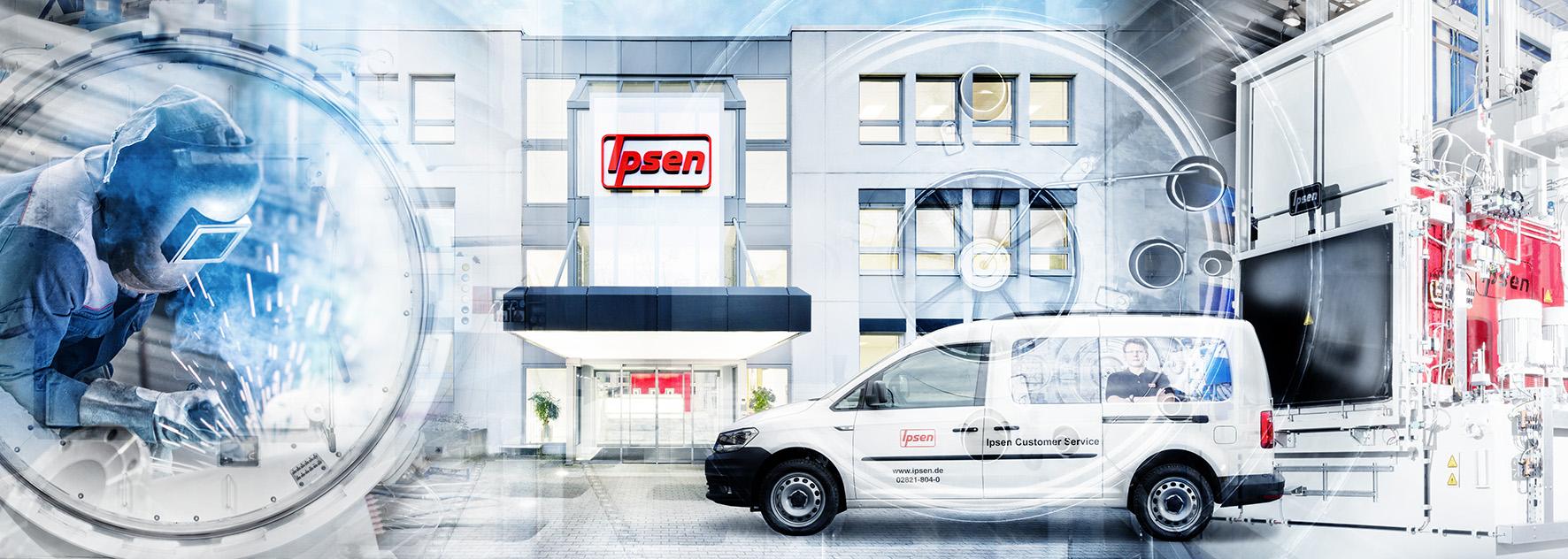 Ipsen International GmbH